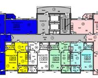 Литер 4, этаж типовой